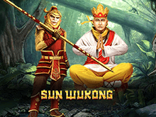 Sun Wukong – автомат Playtech – азартный и веселый досуг онлайн