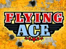 Выигрыши на игровом автомате Flying Ace вполне реальны