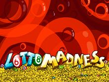 Лото Безумие — автомат игрового казино