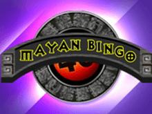 Mayan Bingo — игровой онлайн-автомат