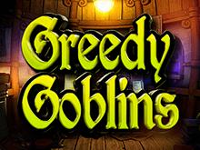 Азартная видео-игра на деньги Жадные Гоблины онлайн