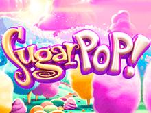 Sugarpop - игровой автомат на деньги