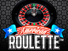American Roulette – играть на деньги в игровой аппарат 24/7