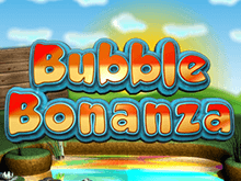 Bubble Bonanza от Microgaming – онлайн слот с фри спинами