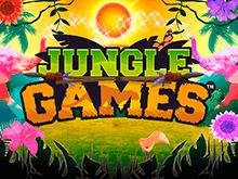 Jungle Games от Netent – играть в автомат с бесплатными спинами