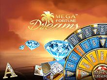 Играйте в азартный аппарат Mega Fortune Dreams бесплатно