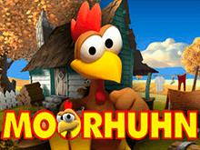 Moorhuhn от Novomatic – онлайн-слот с бонусами и выплатами