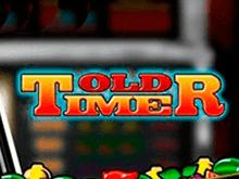 Новый виртуальный автомат Old Timer бесплатно