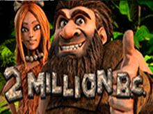 Игровой онлайн-автомат 2 Миллиона Лет До Н.Э. в Вулкане Удачи