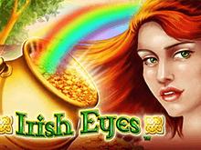 Игровой автомат Irish Eyes в Вулкане Удачи