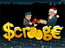 Бесплатный игровой онлайн автомат Скрудж в Вулкане Удачи