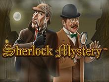 Популярный онлайн-клуб Вулкан Удачи предлагает слот Тайна Шерлока