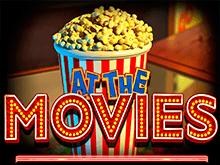 At The Movies от Betsoft – виртуальный игровой автомат