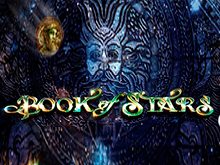 Book Of Stars от Novomatic – играть с бонусами